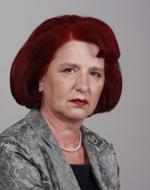 Анна Георгиева Янева