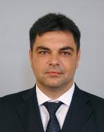 Иво Тенев Димов