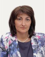 Ваня Чавдарова Добрева