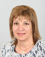 Галя Енева Захариева
