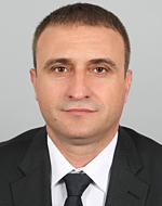 Ахмед Реджебов Ахмедов