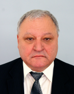 Димитър Стоянов Дъбов