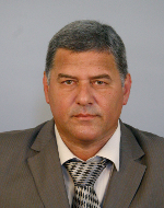 Светомир Константинов Михайлов