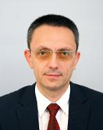 Димитър Йорданов Чукарски