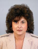 Гинче Димитрова Караминова