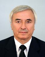 Борис Крумов Грозданов